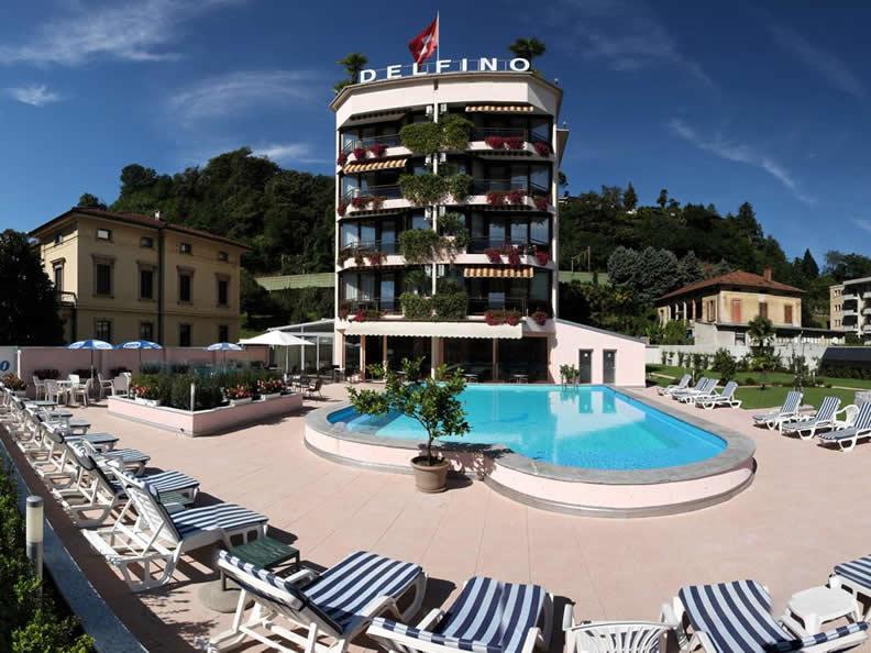 Image 1 - Hotel Delfino