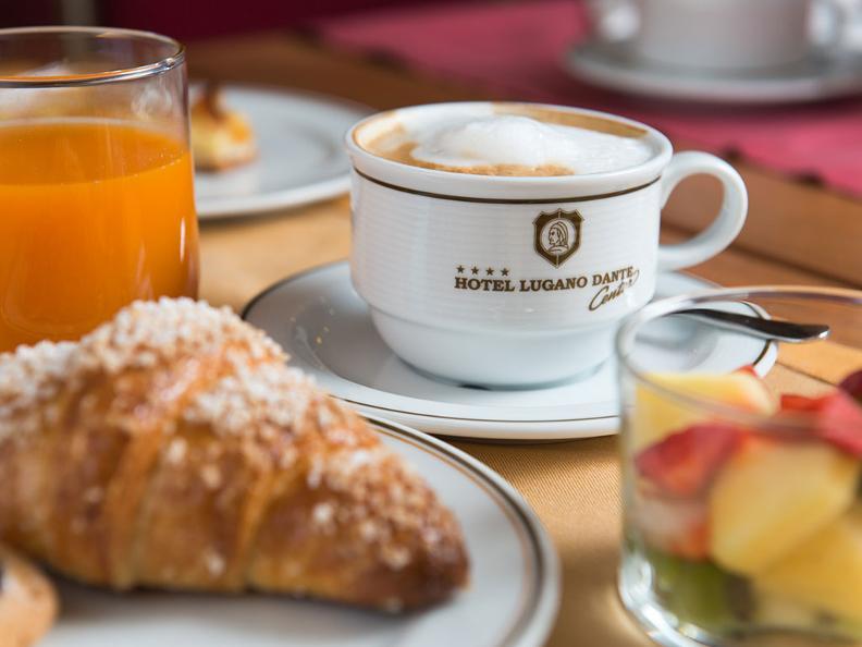 Image 4 - Hotel Lugano Dante Center