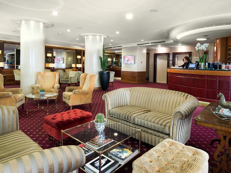 Image 5 - Hotel Lugano Dante Center