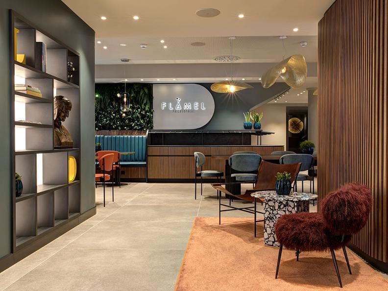 Image 2 - Hotel LuganoDante