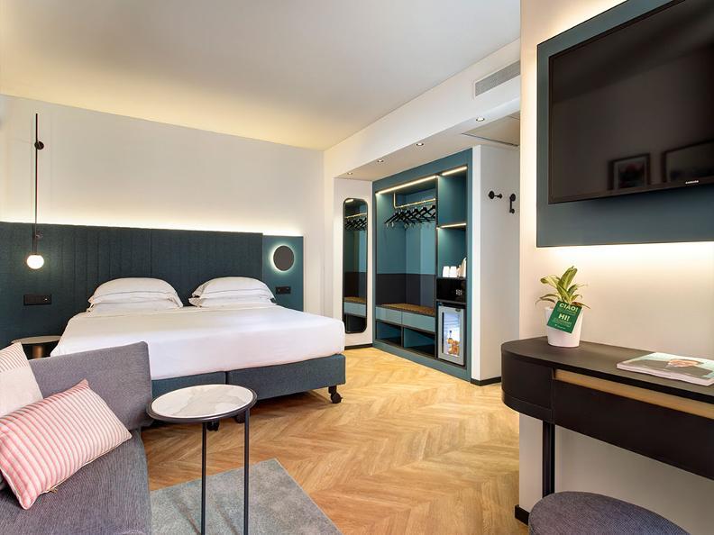 Image 5 - Hotel LuganoDante