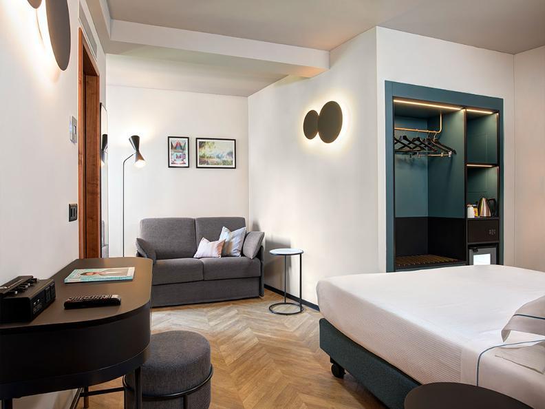 Image 6 - Hotel LuganoDante