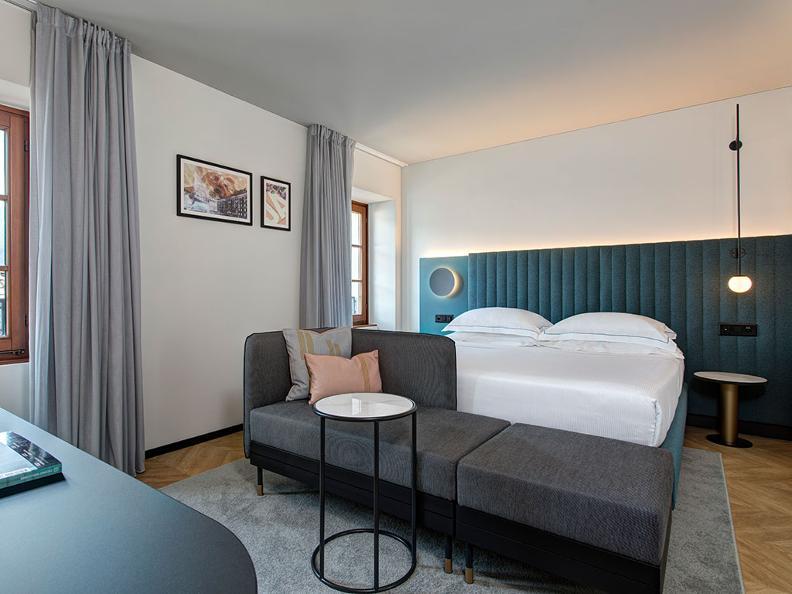 Image 8 - Hotel LuganoDante