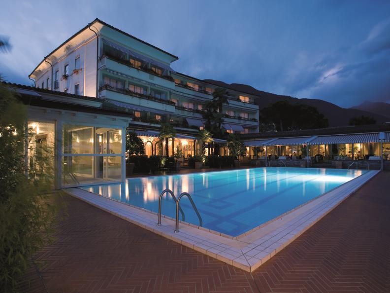 Image 0 - Parkhotel Delta Wellbeing Resort