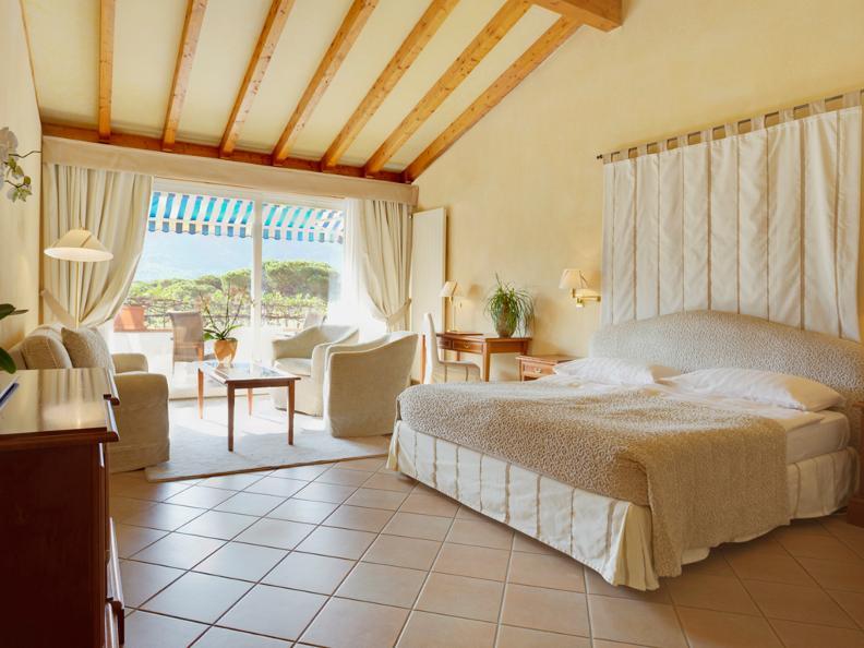 Image 1 - Parkhotel Delta Wellbeing Resort