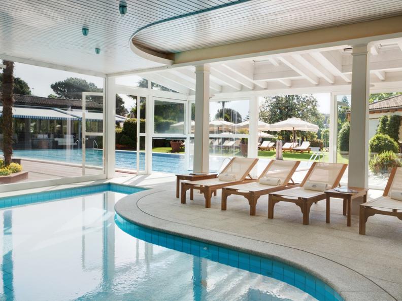 Image 5 - Parkhotel Delta Wellbeing Resort
