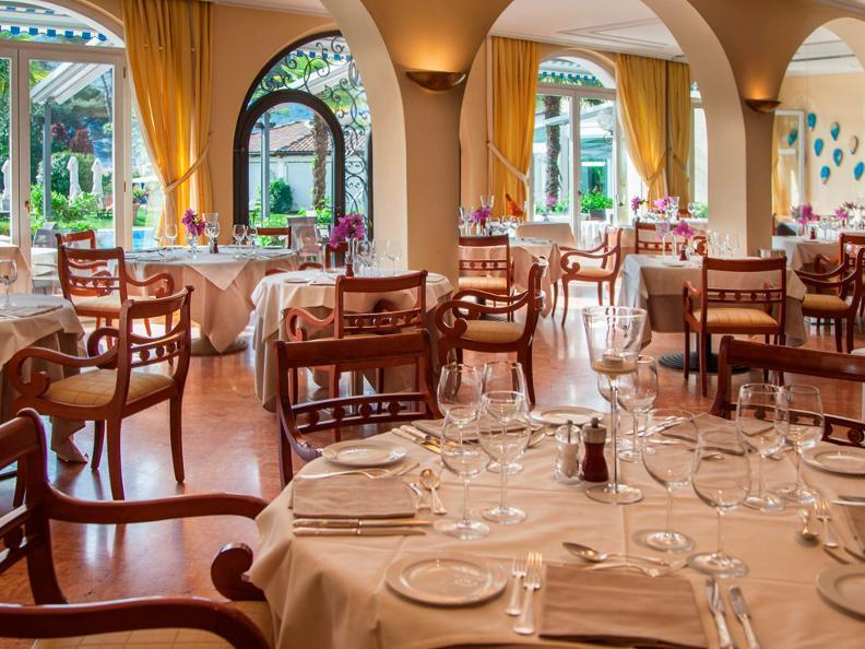 Image 4 - Parkhotel Delta Wellbeing Resort