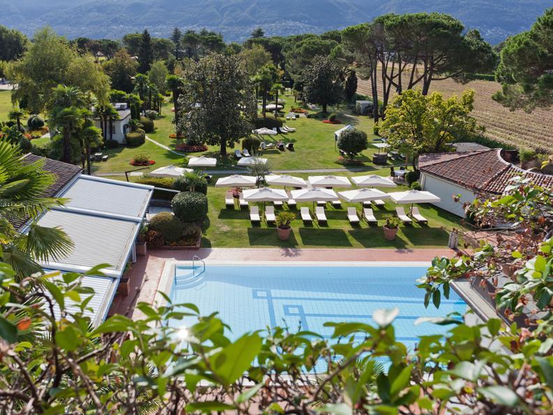 Image 6 - Parkhotel Delta Wellbeing Resort