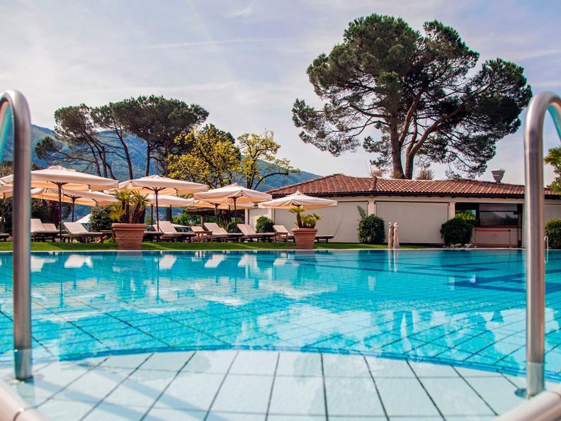 Image 7 - Parkhotel Delta Wellbeing Resort