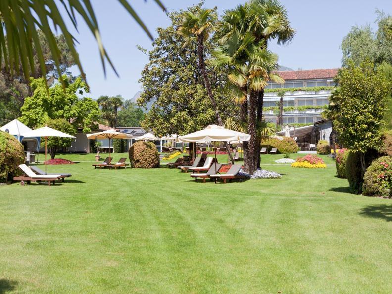 Image 8 - Parkhotel Delta Wellbeing Resort