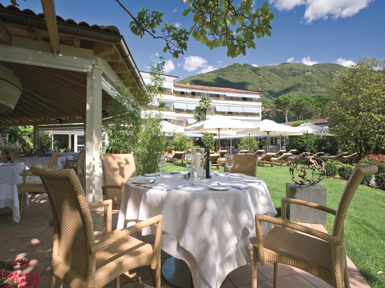 Image 3 - Parkhotel Delta Wellbeing Resort
