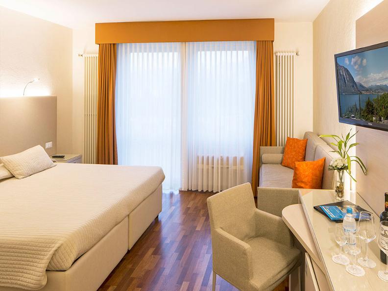 Image 3 - Hotel Campione