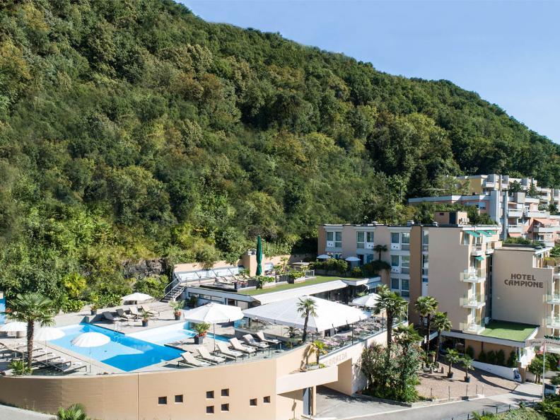 Image 0 - Hotel Campione