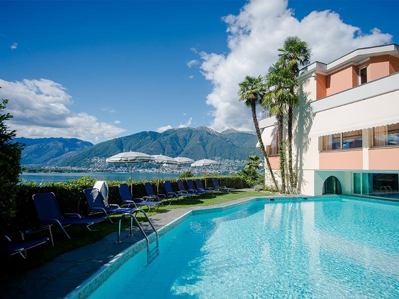 Image 0 - TCS Hotel Bellavista