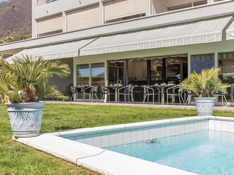 Image 3 - Smart-Hotel Minusio