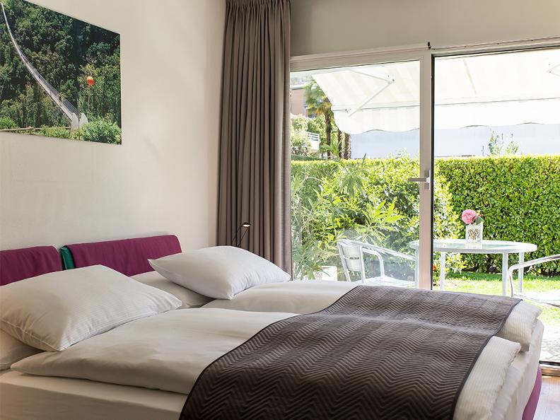 Image 4 - Smart-Hotel Minusio