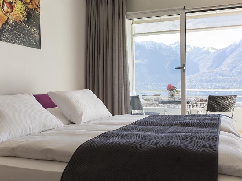Image 5 - Smart-Hotel Minusio