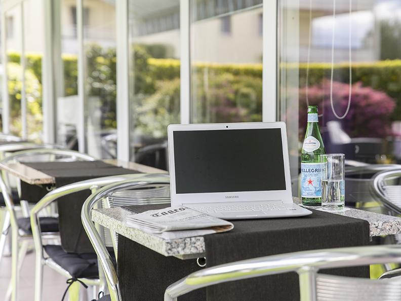 Image 7 - Smart-Hotel Minusio