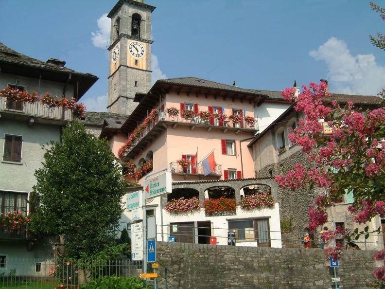 Image 0 - Antico Hotel Garni