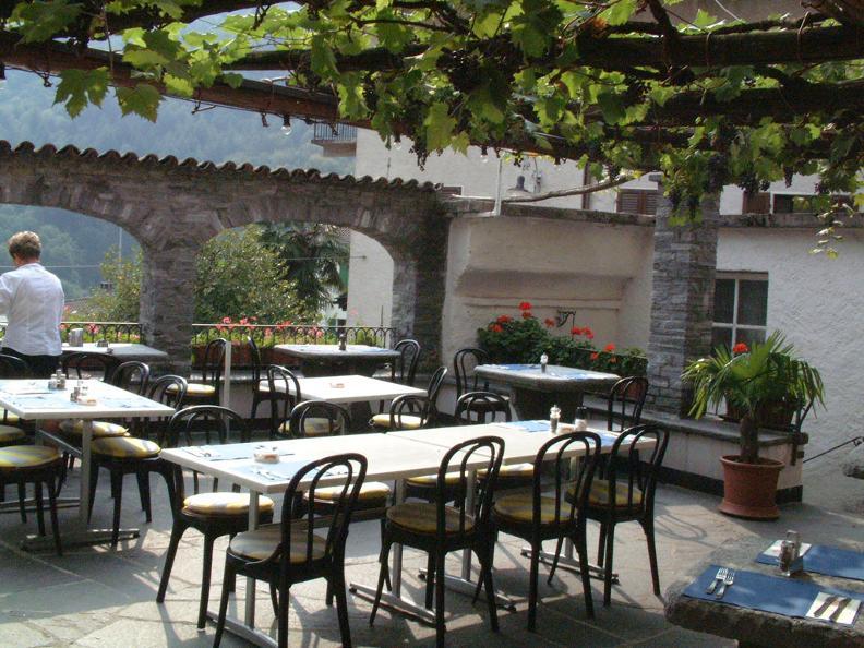 Image 2 - Antico Hotel Garni