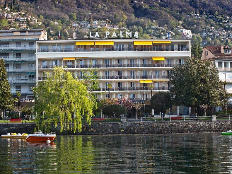 Image 1 - La Palma au Lac