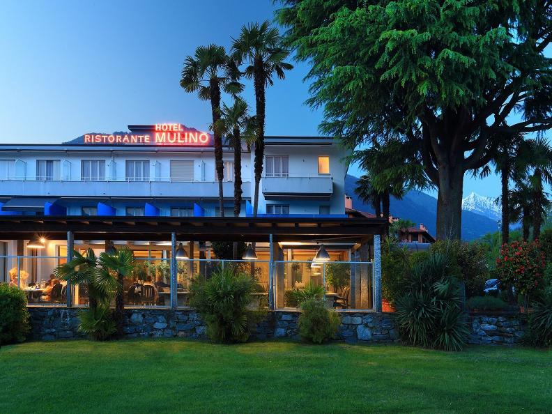 Image 0 - Mulino Ristorante Hotel