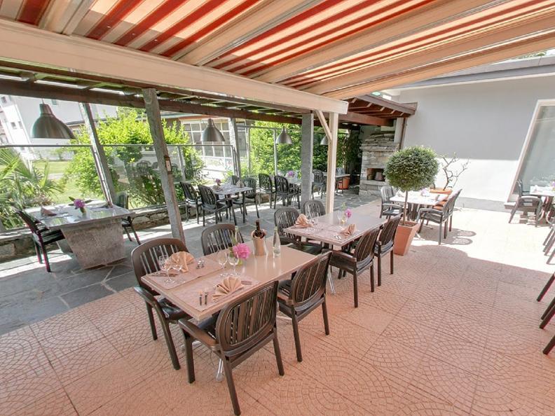 Image 5 - Mulino Ristorante Hotel