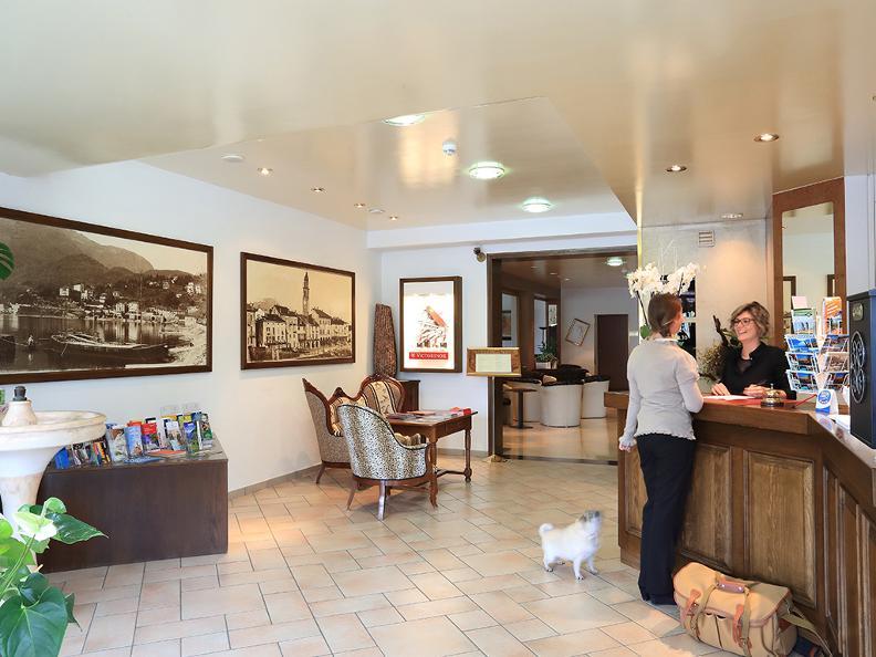 Image 6 - Mulino Ristorante Hotel