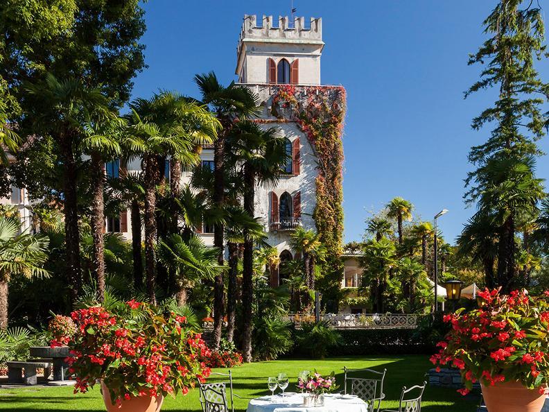 Image 0 - Romantik Hotel Castello Seeschloss