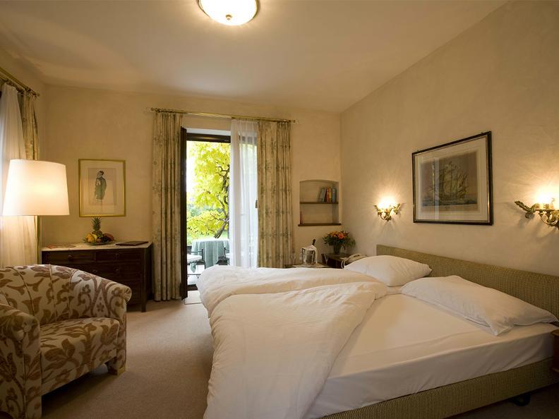 Image 3 - Romantik Hotel Castello Seeschloss