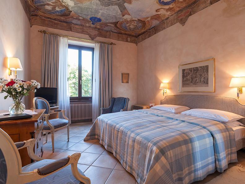 Image 4 - Romantik Hotel Castello Seeschloss
