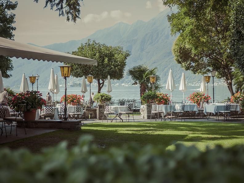 Image 5 - Romantik Hotel Castello Seeschloss