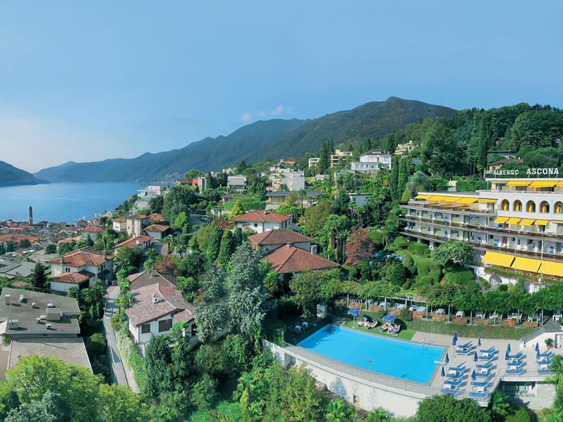 Image 0 - Hotel Ascona