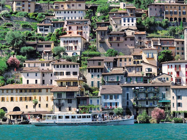 Image 0 - Moosmann Cà del Lago - Garni