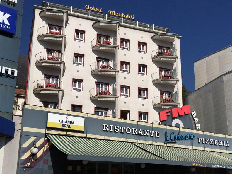 Image 0 - Montaldi Hotel Garni