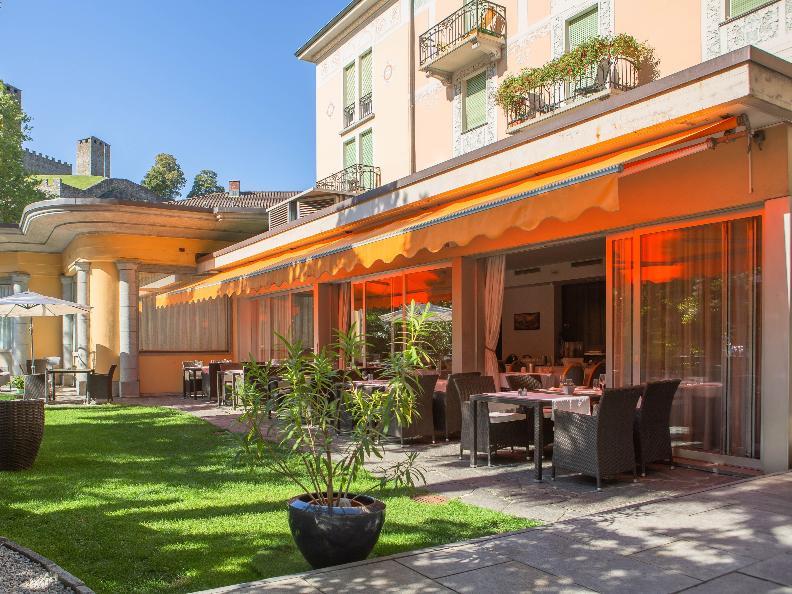 Image 0 - Hotel Unione