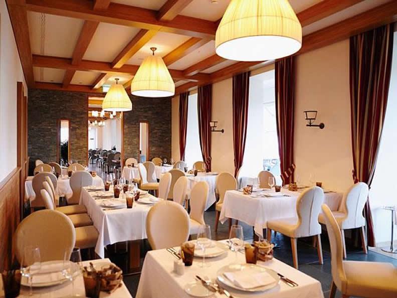 Image 4 - Kurhaus Cademario Hotel & Spa