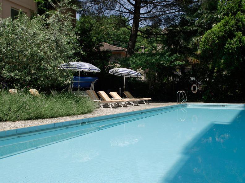 Image 4 - Best Western Hotel Bellevue au Lac