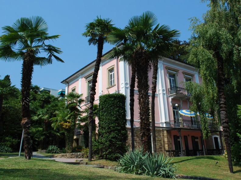 Image 0 - Hotel & Hostel Montarina - Garni