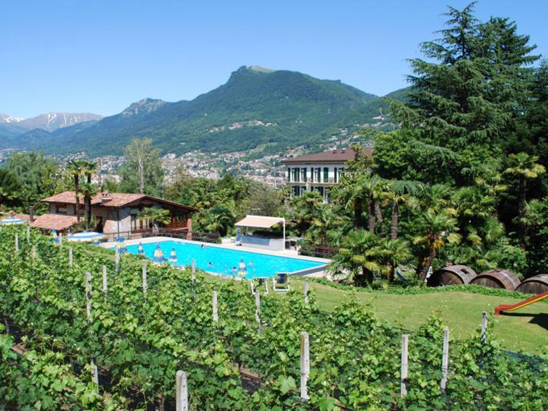 Image 1 - Hotel & Hostel Montarina - Garni