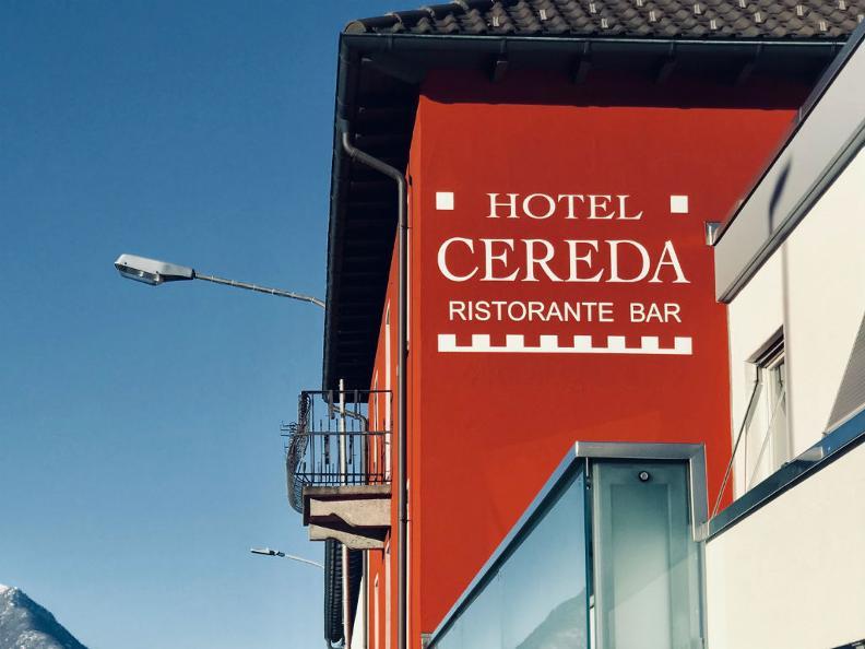 Image 0 - Hotel Cereda