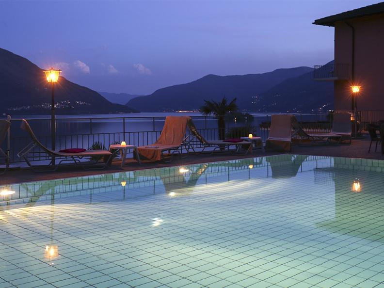 Image 9 - Hotel Arancio / Ristorante da capo