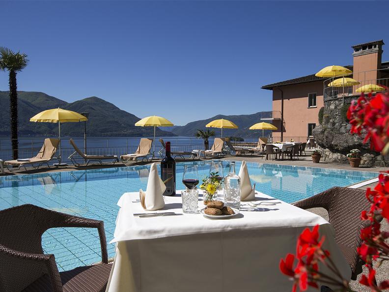 Image 1 - Hotel Arancio / Ristorante da capo