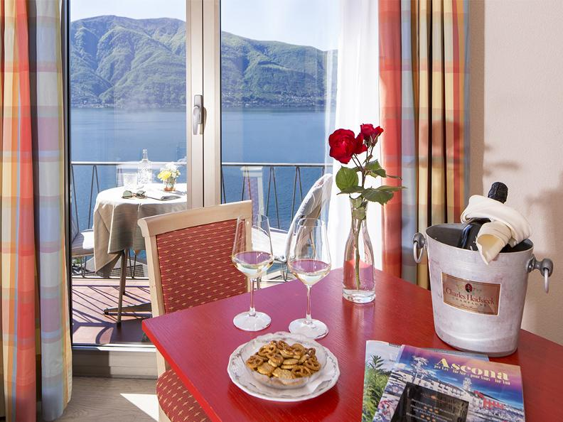 Image 7 - Hotel Arancio / Ristorante da capo