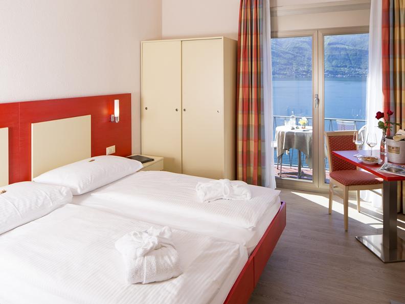 Image 8 - Hotel Arancio / Ristorante da capo