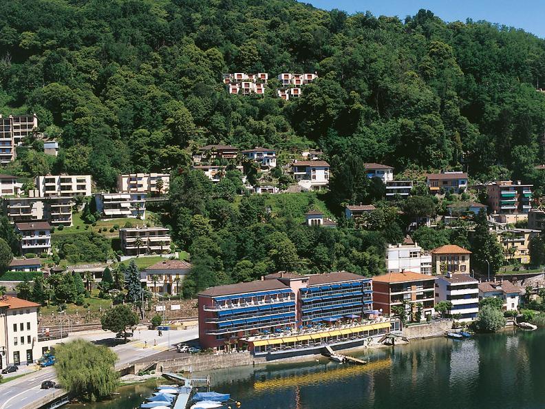 Image 0 - Tresa Bay Hotel