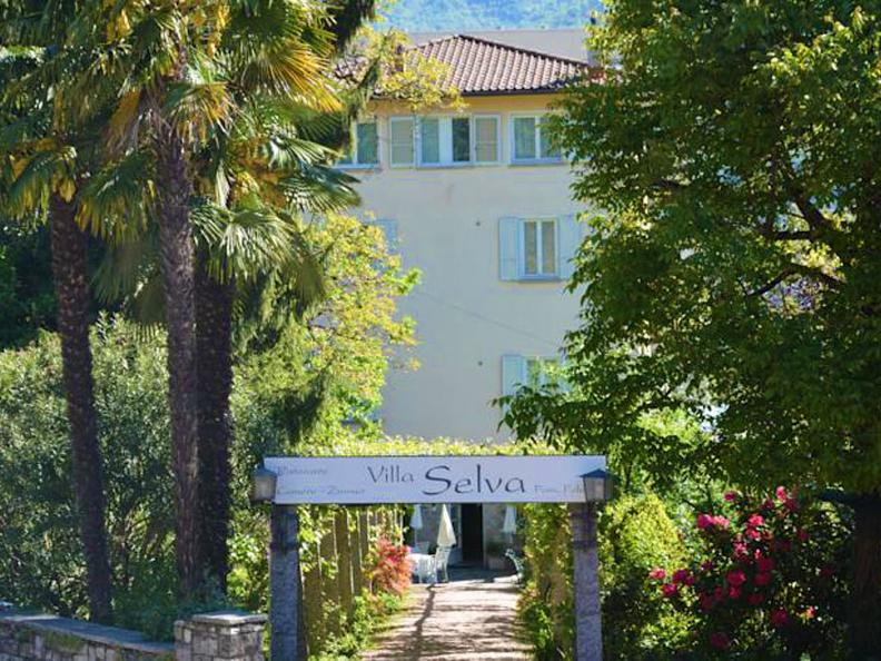 Image 0 - Villa Selva