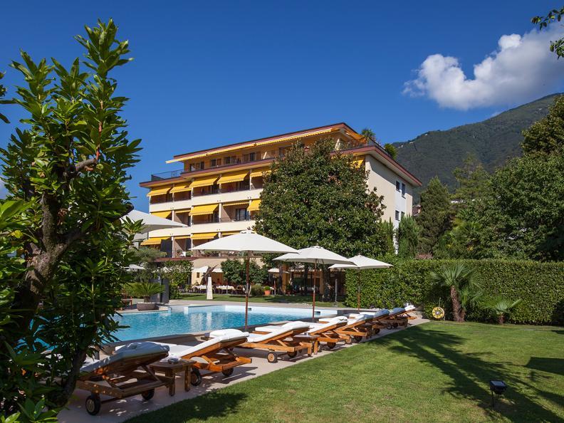 Image 1 - Boutique-Hotel Remorino