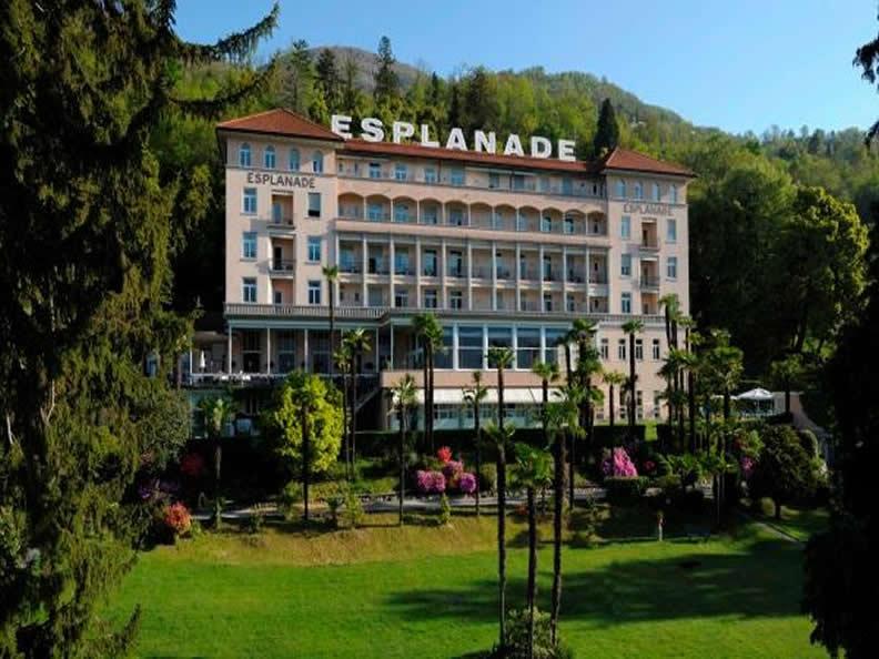 Image 0 - Esplanade Hotel Resort & Spa