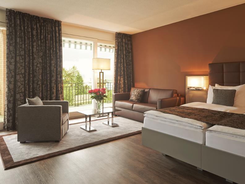 Image 4 - Hotel Belvedere Locarno